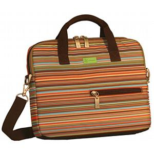 "Casauri iPad/Tablet Mini Brief 10"" Citra - Sun Stripes"
