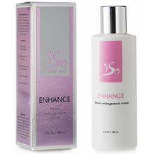 IsoSensuals ENHANCE | Breast Enhancement Cream