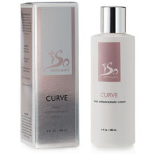 IsoSensuals CURVE | Butt Enhancement Cream