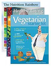 Nutrition Literature