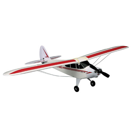 Super Cub S RTF with SAFE