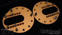 Limit Break Top Plate upgrade for S-chassis MAX coilovers