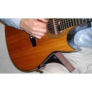 NeckUp Guitar Support