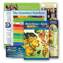 Waiting Room Kit: Kids Get Healthy