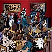 Rosco's Place II - Roger Smith / Jazz Rosco
