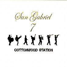 Cottonwood Station - San Gabriel 7