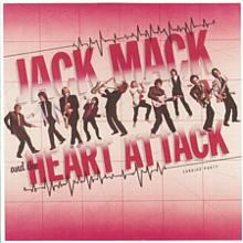 Cardiac Party - Jack Mack