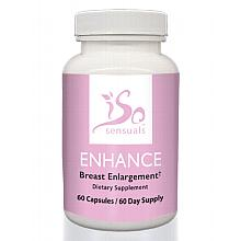 IsoSensuals ENHANCE | Breast Enhancement Pills