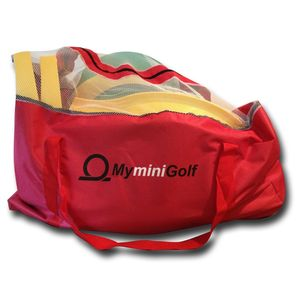 My Mini Golf Nylon Carry Bag LARGE