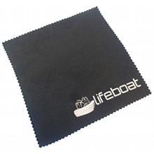 Lifeboat Microfiber Wipe