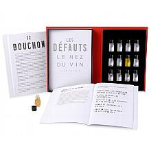 12 Aroma – Wine Faults Kit