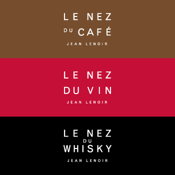 Le Nez du Vin Wine Collection Combination by Wine Aromas