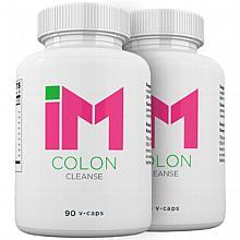 IM Colon Cleanse - 2 Bottles