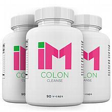 IM Colon Cleanse - 3 Bottles