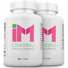 IM Craving & Impulse Control - 2 Bottles