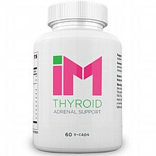 IM Thyroid Adrenal Support