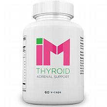 IM Thyroid Adrenal Support