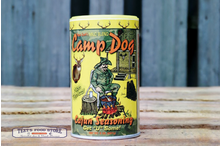 Camp Dog Mild Blend Seasoning