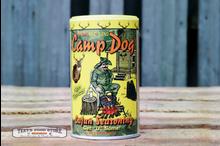 Camp Dog Mild Blend Seasoning