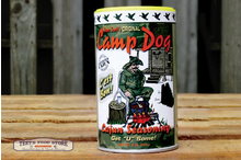 Camp Dog Cajun Seasoning