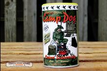Camp Dog Cajun Seasoning