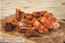 Smoked Pork Neckbones