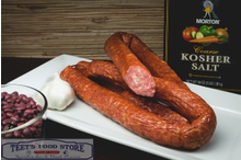 Smoked Mixed Sausage