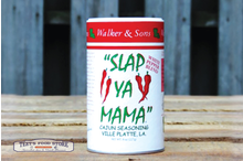 Slap Ya Mama White Pepper Blend Seasoning