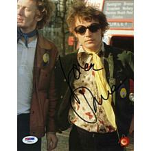 Jack Bruce Cream Signed 8x10 Photo Certified Authentic PSA/DNA COA