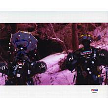 Dan Aykroyd Spies Like Us Signed 8x10 Photo Certified Authentic PSA/DNA COA