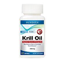 Antarctic Krill Oil 1000mg