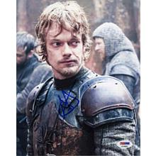 Alfie Allen 'Game of Thrones'  Theon Greyjoy Signed 8x10 Photo Certified Authentic PSA/DNA COA