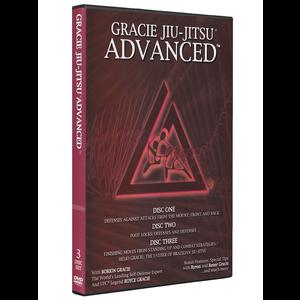 Gracie Jiu-Jitsu Advanced