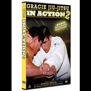 Gracie Jiu-Jitsu In Action 2