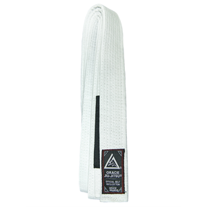 Official Gracie Jiu-Jitsu White Belt