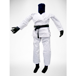 Bubba Gracie Jr. Grappling Dummy - (Ages 7-12)