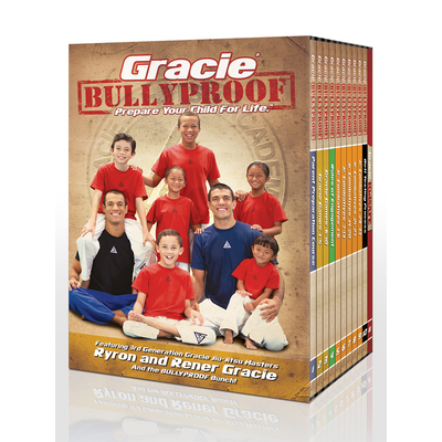 Gracie Bullyproof