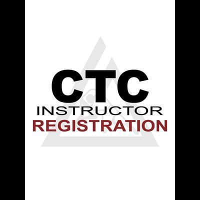 Instructor Registration