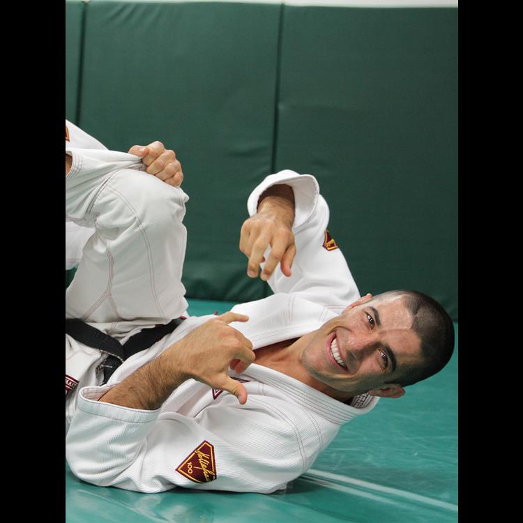Gaithersburg Seminar 3: Triple Threat Back Attack Mastery (05/07/15)