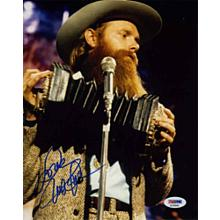 Mike Love Beach Boys Signed 8x10 Photo Certified Authentic PSA/DNA COA