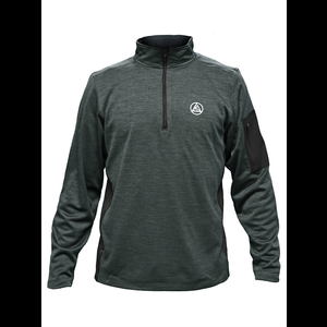 Gracie 1/4 Zip Sport Top