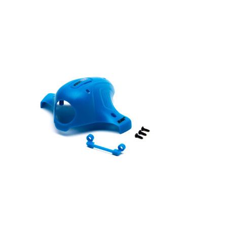 Canopy,Blue: Inductrix FPV