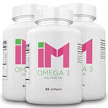 IM Omega 3 - Salom Oil - 3 Bottles