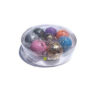 Varick Gift Bowl of Eight balls