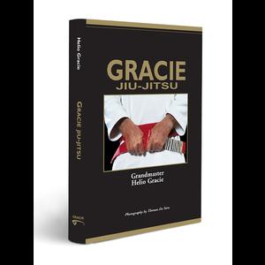 Gracie Jiu-Jitsu - The Master Text