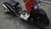 HONDA RUCKUS Scooter, Pit Bike