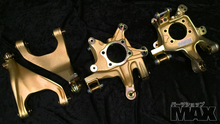 FRS BRZ GT86 Rear Knuckle and Rear Upper Arm Set