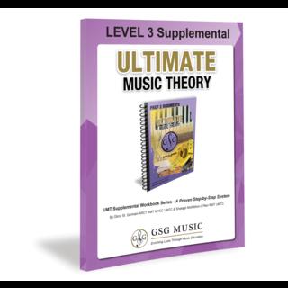 UMT LEVEL 3 Supplemental Workbook