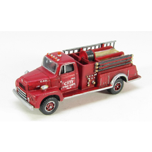 N 1950's Era R-190 Fire Truck
