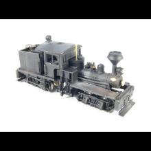 Nn3 Scale Class A 16 Ton Shay Locomotive Kit